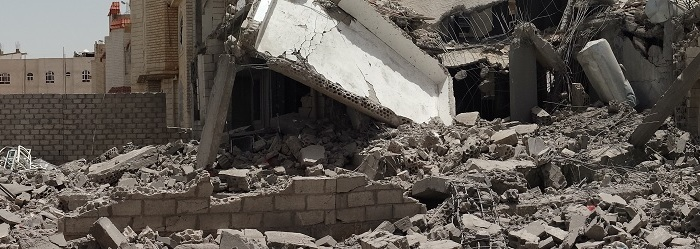 Is there a solution to chaos inYemen?
