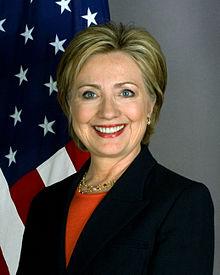 Clinton- God Help UsAll!
