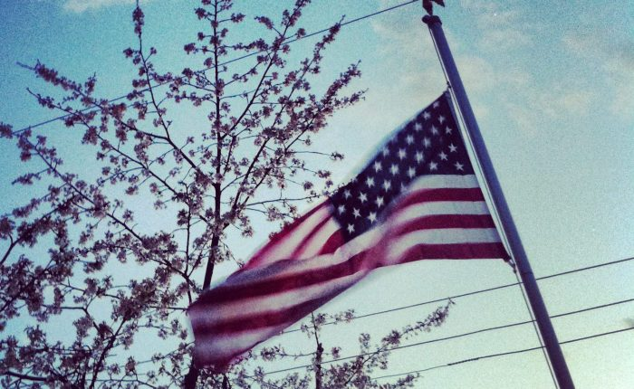 Independence Day: Enjoying Your Freedom? Don't Thank aVeteran…